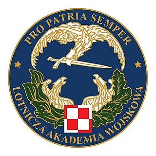 university for the Polish Air Force