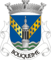 Coat of arms of Boliqueime