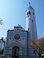 La Iglesia Azul - Bratislava - República Eslovaca (7088004693).jpg