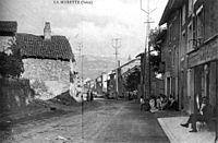 La Murette en 1908, p143 de L'Isère les 533 communes - J L à V.jpg