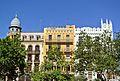 La Roqueta, València, Valencia, Spain - panoramio (1).jpg
