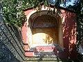 La Roya Saorge Monastere Franciscain Jardin Abri 07072015 - panoramio.jpg