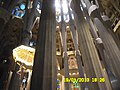 La Sagrada Familia, Barcelona, Spain - panoramio (37).jpg