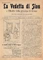 La Vedetta di Sion (1 Ottobre 1903).png