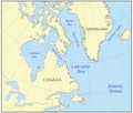 Labrador sea map with state labels.png