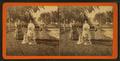 Ladies in the Park, Suncook, N.H, by J. Wilkins.png