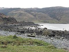 Laggan Sands - geograph.org.uk - 404249