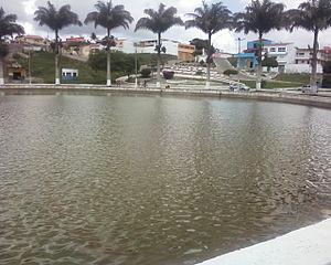 Remígio - Image: Lagoa em Remígio