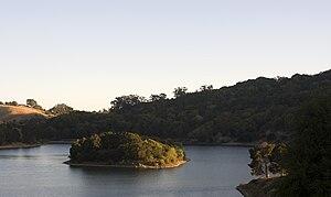 Lake Chabot - Image: Lakechabot