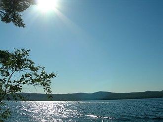 Lake George (village), New York - Lake George