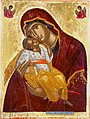 Lambardos Emmanuel - The Virgin of Tenderness 2.jpg