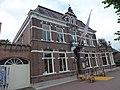 Landerd, Schaijk herenhuis Runstraat 5 (02).JPG