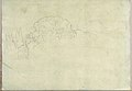 Landscape with Trees and a Tower (Smaller Italian Sketchbook, leaf 15 recto) MET DP269423.jpg