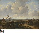 Landschap in Holland, 1850, Groeningemuseum, 0040399001.jpg