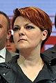 Lansarea candidatilor Aliantei Electorale PSD-UNPR-PC la alegerile pentru Parlamentul European de la Craiova - 03.05 (20) (13910849078) (cropped).jpg