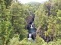 Las siete tazas de la septima rgion de chile(MOLINA) - panoramio.jpg