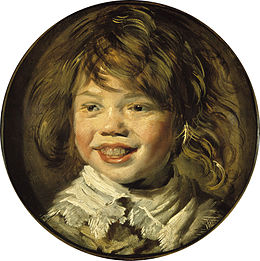 Laughing boy by Frans Hals.JPG