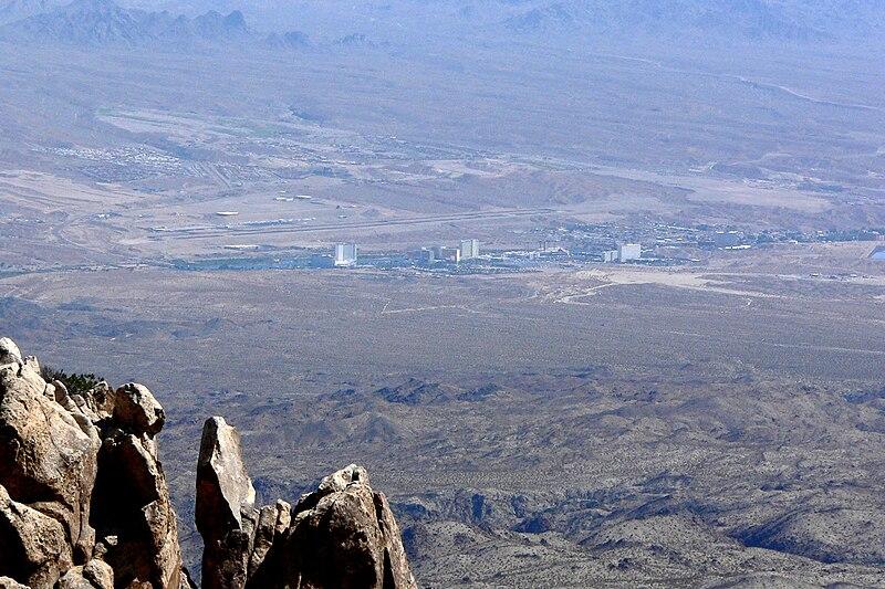 Image Result For Southern Nevada Golden