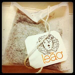 Matte Leão - bag of Matte Leão