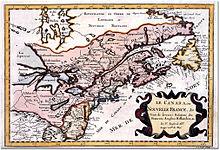 Carte Historique Canada.Canada Wikipedia