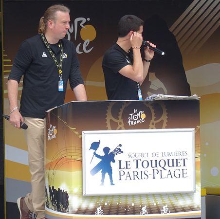 Le Touquet-Paris-Plage - Tour de France, étape 4, 8 juillet 2014, départ (A36).JPG