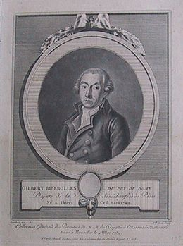 Le Vachez Collection - Gilbert de Riberolles (1749-1828).jpg
