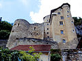 Le château médiéval de Larroque-Toirac - Département du Lot (46) - France - Juin 2011 - Photo 02.jpg