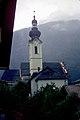 Le clocher de l' église Saints Pierre et Paul de Pfunds (1).jpg