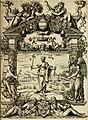 Le imprese illvstri del s.or Ieronimo Rvscelli. Aggivntovi nvovam.te il qvarto libro da Vincenzo Rvscelli da Viterbo.. (1584) (14596797269).jpg