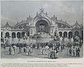 Le palais de l'électricité et le Château d'eau, Exposition universelle 1900.jpg