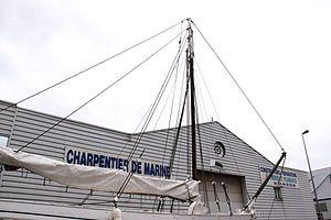 Le sloop ostréicole Petit Normandie (26).JPG