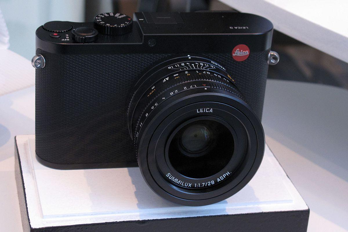Leica Q - Wikipedia