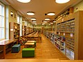 Lektorium Biblioteki Instytutu Historycznego UW w 2017 r..jpg