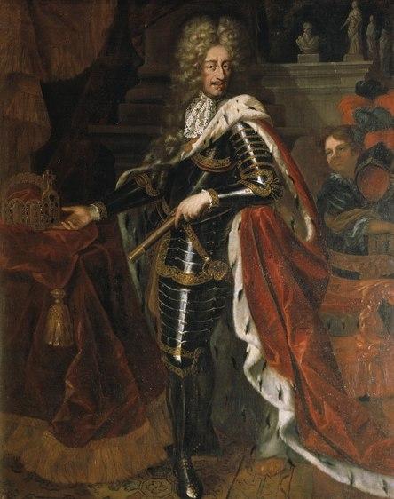 Leopold I of Habsburg