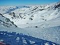 Les 3 Vallées, Glacier du Bouchet - panoramio (2).jpg