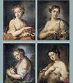 Les 4 saisons par ou d'après Rosalba Carriera.jpg