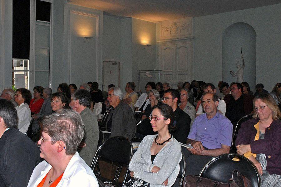"""Le 5ème colloque Icône-Image s'est déroulé les 4 et 5 juillet 2008 au CEREP à Sens. Son thème: Culture et Numérique, nouveau champ des pouvoirs.  Les institutions partenaires du colloque: le CEREP, les musées d'Auxerre et de Sens, l'université de Bourgogne, l'association 3P (Plumes, Papiers, Pinceaux), l'université Paris VII, le CG de l'Yonne, le conseil régional de Bourgogne.  www.musees-bourgogne.org/fic_bdd/museesactus_fichier_pdf/...  Conférence de J.P. Dalbéra: """"Musées et nouvelles pratiques numériques"""" adalbera.free.fr/expose_icone_image.pdf"""