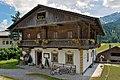 Lesachtal Maria Luggau Lesachtaler Bauernladen 16072014 653.jpg