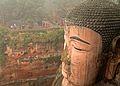 Leshan Sights (BUDDHA-BUDDHISM-CHENGDU-SICHUAN-CHINA) (2165330073).jpg