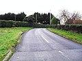 Lessans Road, Saintfield - geograph.org.uk - 1617839.jpg