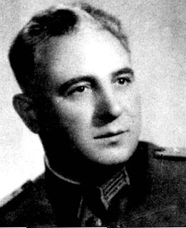 Lev Glavinchev Bulgarian officer and communist politician