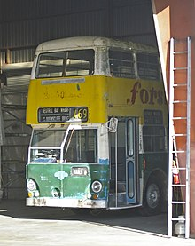 Leyland Atlantean at Fearnes Coaches depot.jpg
