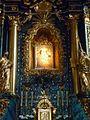 Lezajsk, obraz Matki Boskiej.jpg