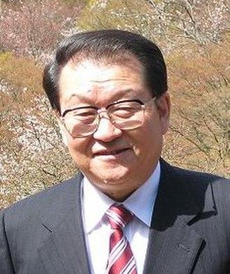 Li Changchun - Image: Li Changchun
