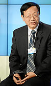 Li Jingtian World Economic Forum 2013.jpg