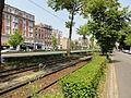 Lignes R et T du tramway de Lille - Roubaix - Tourcoing (050).JPG