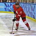 Lillehammer 2016 - Women hockey - Sweden vs Switzerland 19.jpg