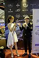 Lily Cao and Seven Wang 20190713l.jpg