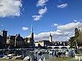 Limmatquai Zurich(Ank Kumar, Infosys) 02.jpg
