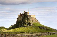 Holy Island Scotland Reviews